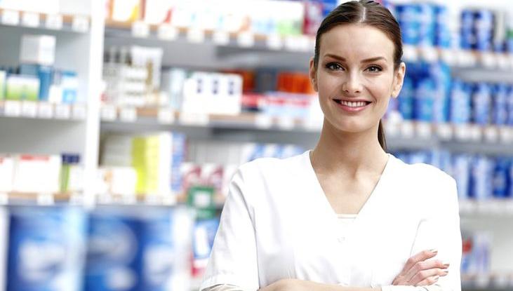 Помощник фармацевта