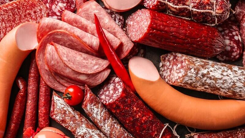 Комплектовщик на мясоперерабатывающее предприятие