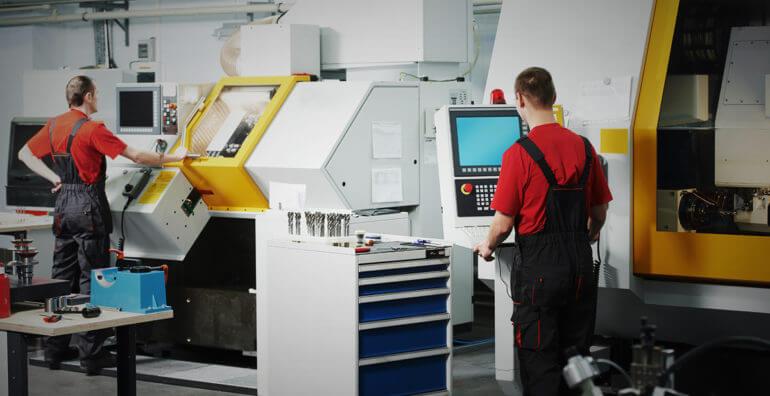 Оператор компьютеризированного деревообрабатывающего оборудования
