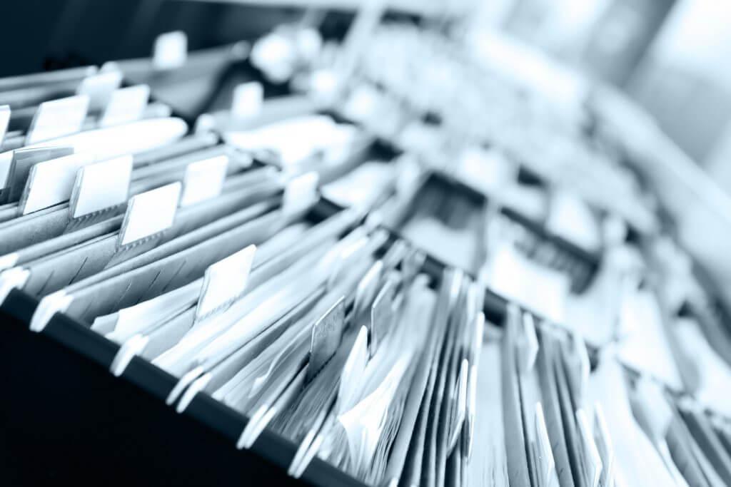 Dokumentu noformēšana, personāla atlase