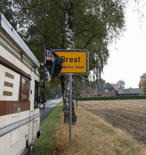 Brest, Germany